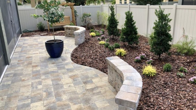Drought Tolerant Landscaping Or Xeriscaping